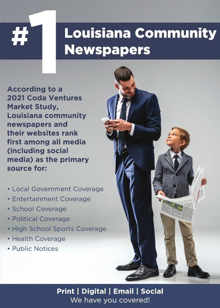 LPA House Ad: Market Study-#1
