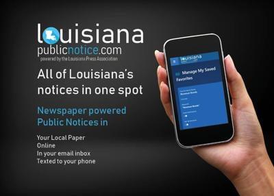 Louisiana Public Notices-mobile