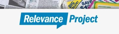 Relevance Project Logo