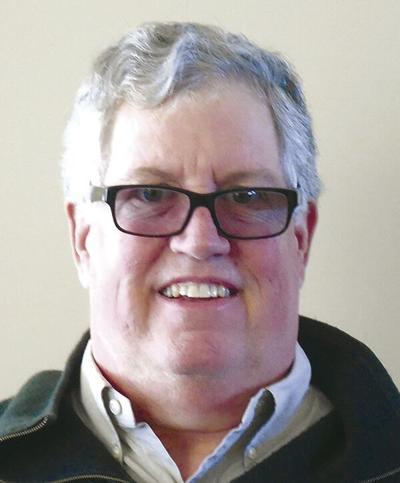 Bill Hendrickson