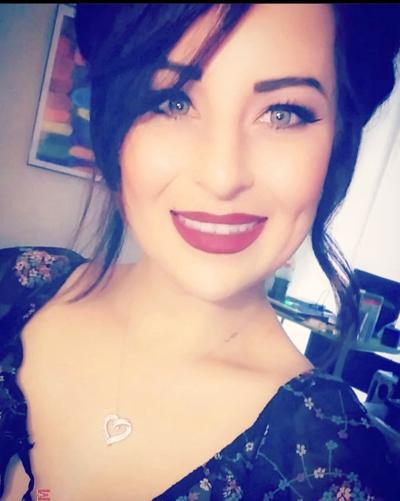 Sharise Kendra Lucero-Montoya