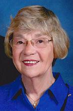 Rosemary 'Posy' Jim