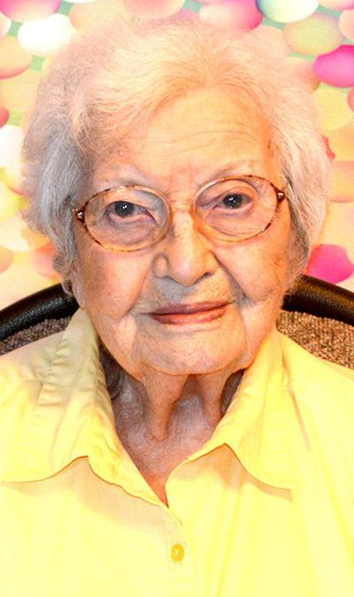 Torrance woman celebrates 100th birthday