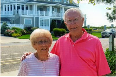 Youngstown couple marking 66th anniversary