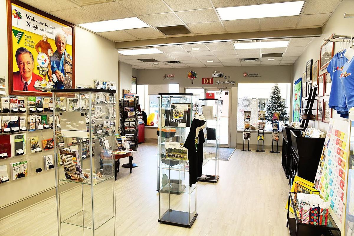 GLLV Chamber moves to downtown Latrobe