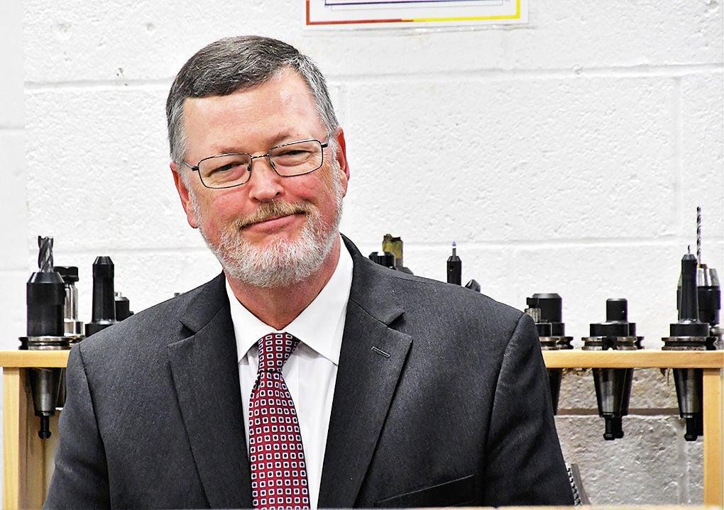 Sec. Jerry Oleksiak