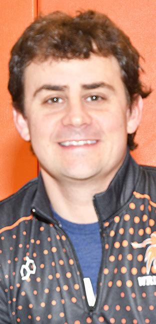 Mike Ciotti