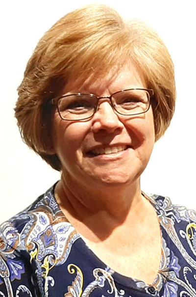 Cathy Sarraf