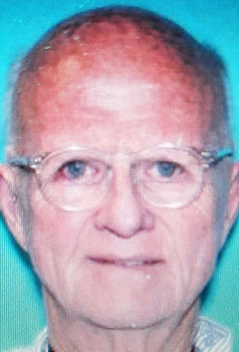 State police searching for elderly man reported missing from Wimmerton area Saturday