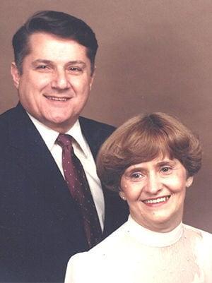 Joseph and Trudy Mucci