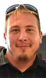 Mark A. Huffman Jr.