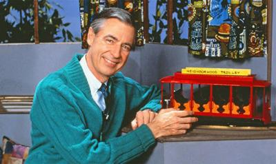 Mister Rogers-themed dinner event to benefit Children's Hospital