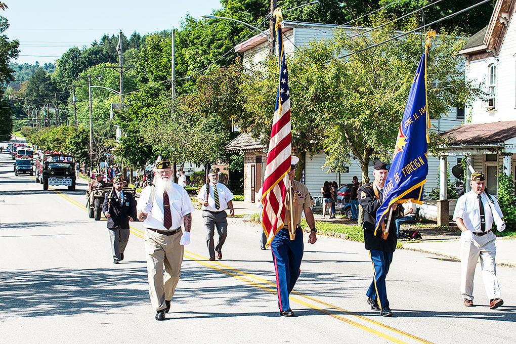 New Florence Borough celebrates 150 years