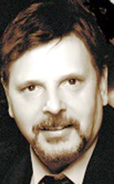 Charles L. Burkholder Jr.