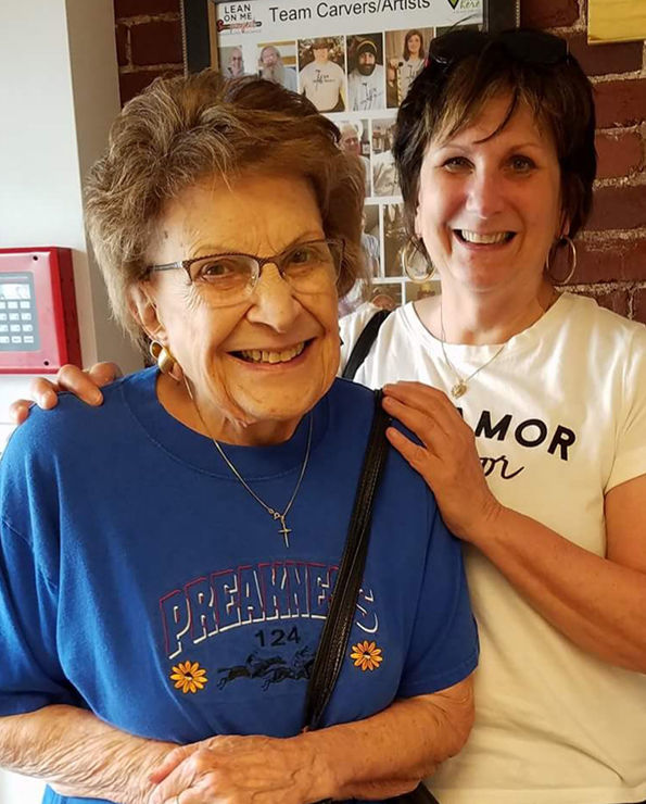 Unity Twp. nonagenarian offers Facebook baking lessons during COVID-19 shutdown