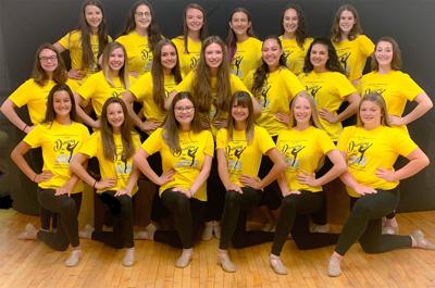 Area dancers to perform in Macy's Thanksgiving Day Parade