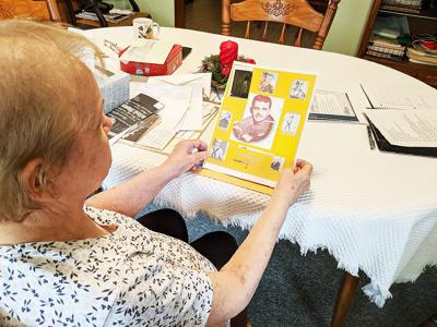 Marguerite native shares stories of 8 veteran brothers