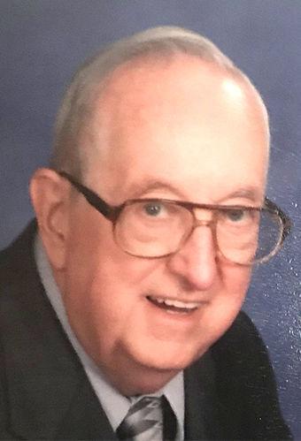Floyd M. G. 'Gib' Kestner Jr.