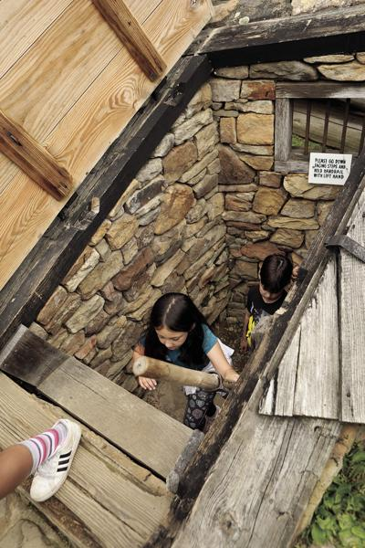 Fort Ligonier getting ready to welcome visitors every day