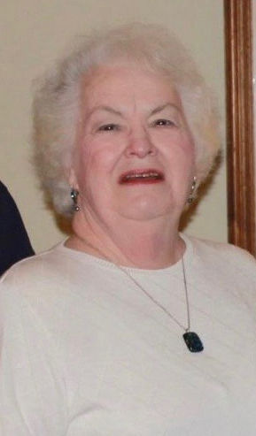 Carol M. Carey