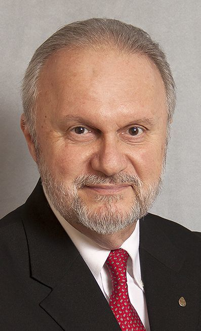 New Vicar General and interim director of Catholic Charities Greensburg named