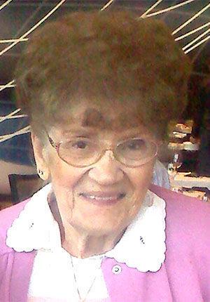 Irene E. 'Renie' Reagan