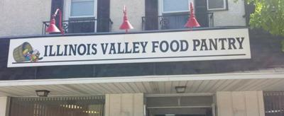 Illinois Valley Food Pantry