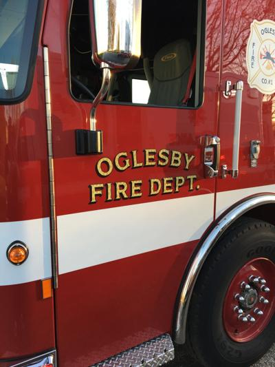Oglesby Fire Department