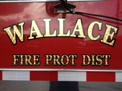 Wallace Fire Protection District