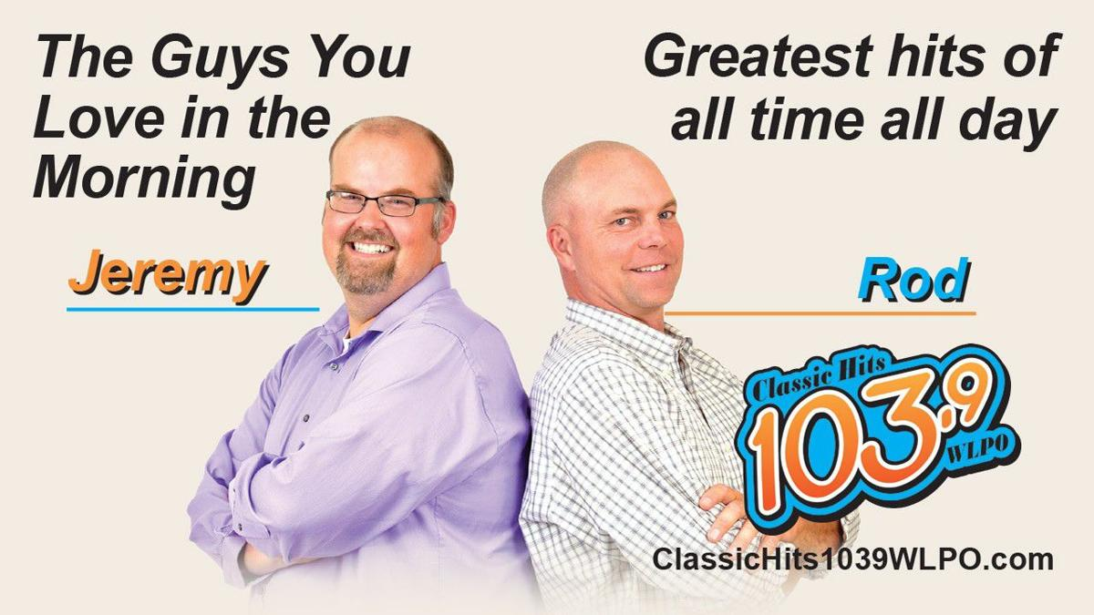 The Illinois Valley's Most-Listened-To Morning Show