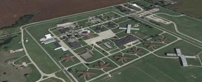 Sheridan Correctional Center