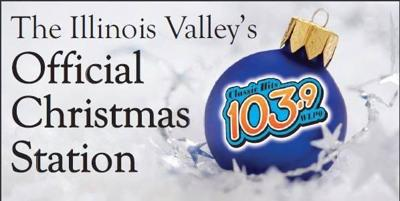 WLPO Illinois Valley Official Christmas Station