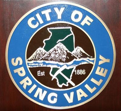 City Of Spring Valley