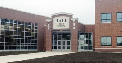 Hall High School