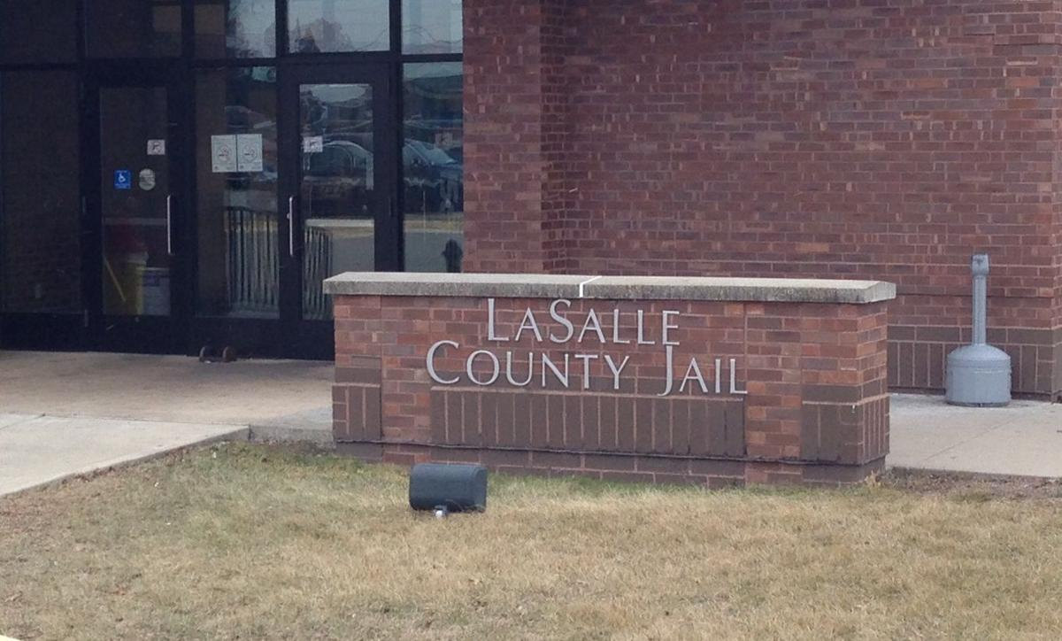 Illinois la salle county sheridan - Lasalle County Jail