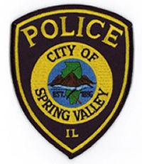 Spring Valley Police Department