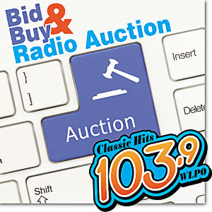 Bid & Buy Radio Auction