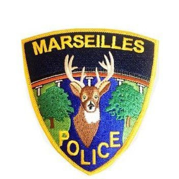 Marseilles Police Department