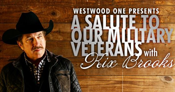 A Salute to Our Military Veterans