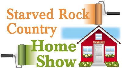 Starved Rock Country Home Show logo