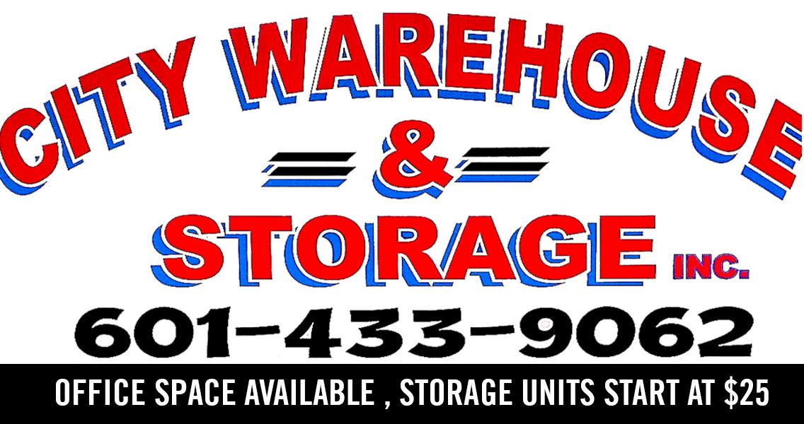 City Warehouse & Storage