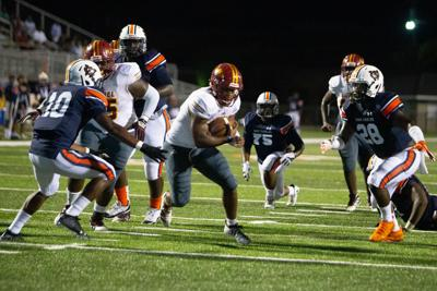 War Eagles top Tornadoes in double overtime