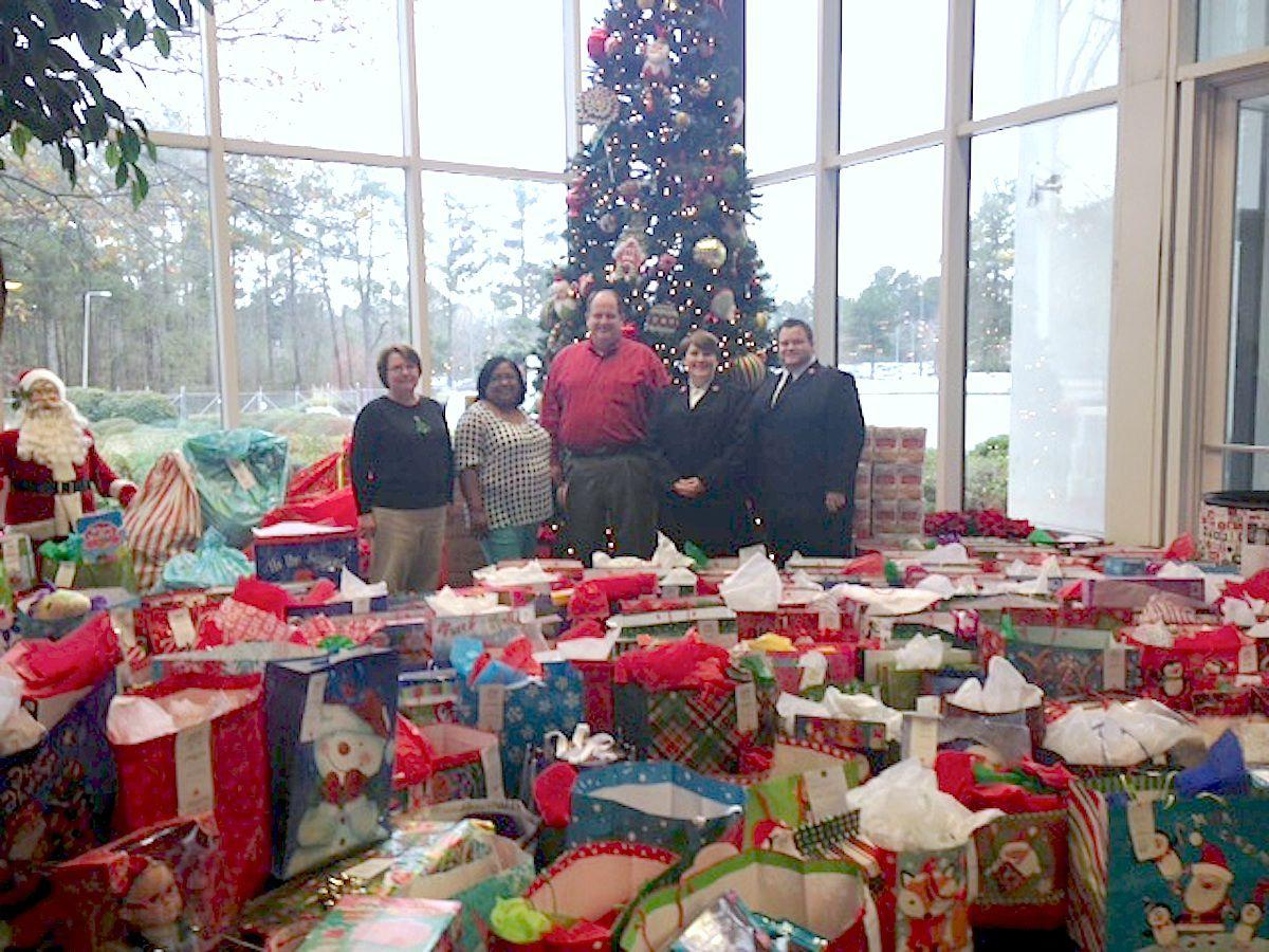 howards help out needy families, kids | local news | leader-call