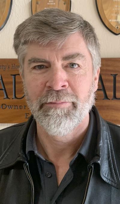Jim Cegielski mug