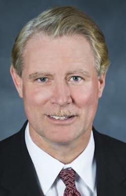 Dr. Glenn Boyce