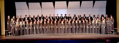 JC concert choir