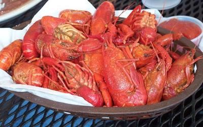 Top crawfish cookers to claw it out downtown