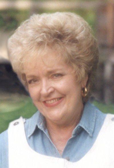 Carolyn Joanne Strickland