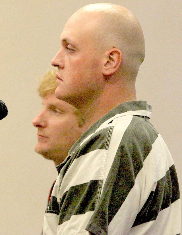 Trenton guilty