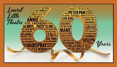 LLT 60th year